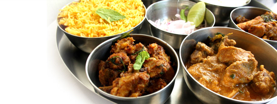 Mouthwatering Curries